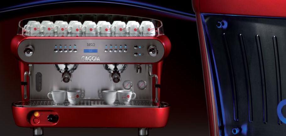 Poolautomaatsed espressomasinad
