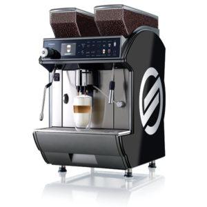 Saeco kohvimasinaid on lihtne hooldada