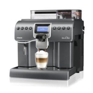 Saeco espressomasinad