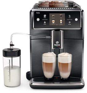 Saeco kohvimasinad 2