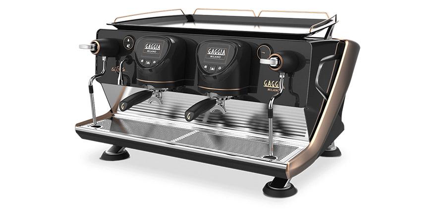 Klassikalised (poolautomaatsed) espressomasinad