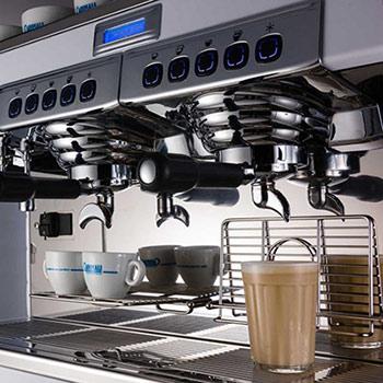 Kohvimasinad kohvikusse - kohvimasinate müük