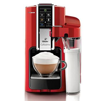 Kohvimasinad kodukasutajale - kohvimasinate müük