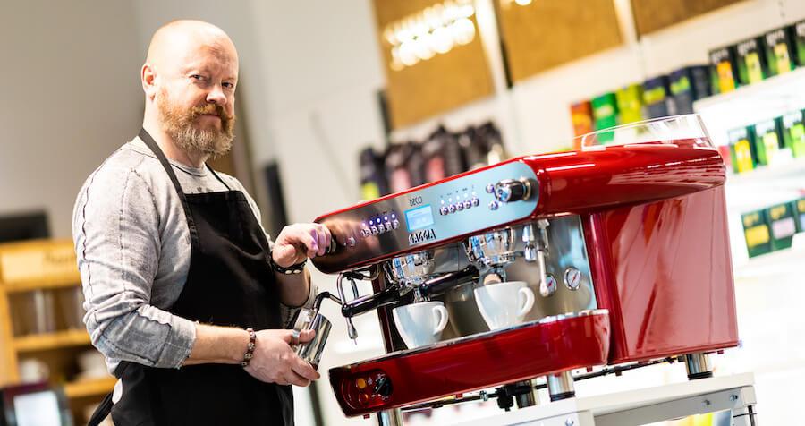 Millist kohvimasinat osta? – 8 küsimust, mida eelnevalt endale esitama peaksid
