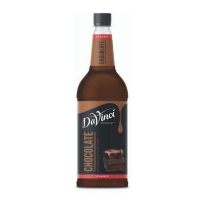 DaVinci Gourmet šokolaadisiirup Chocolate  1L