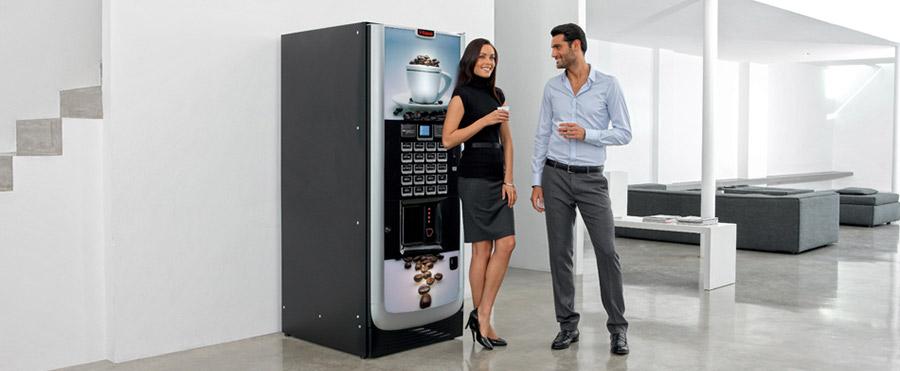 Kohviautomaat vs müügiautomaat – kõik, mida nende kohta teadma peaksid