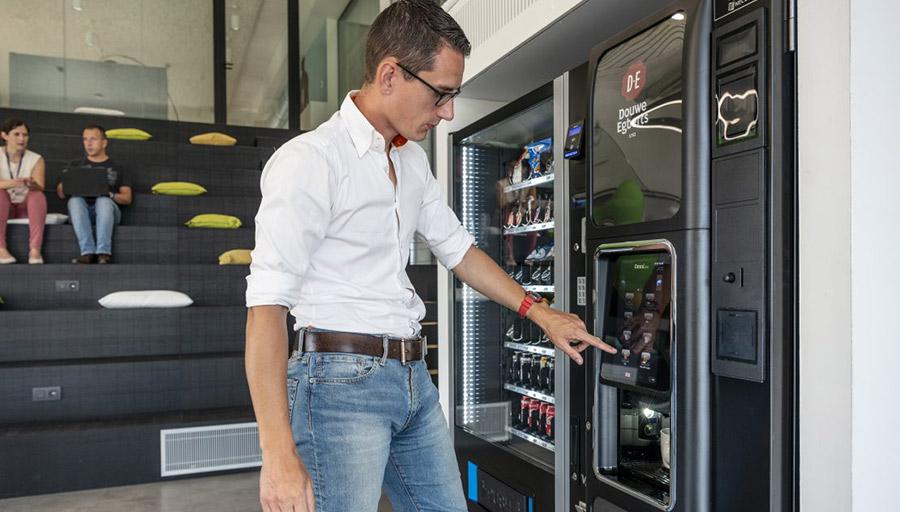 Kohviautomaat vs müügiautomaat - kõik, mida nende kohta teadma peaksid