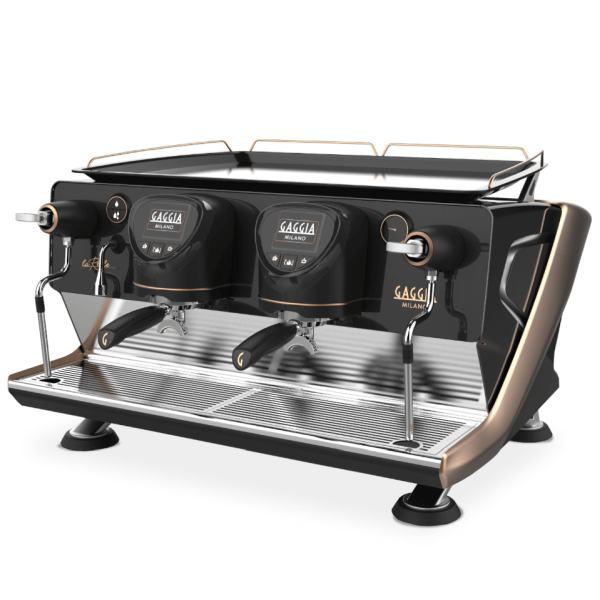 Espressomasin Gaggia LaReale 10