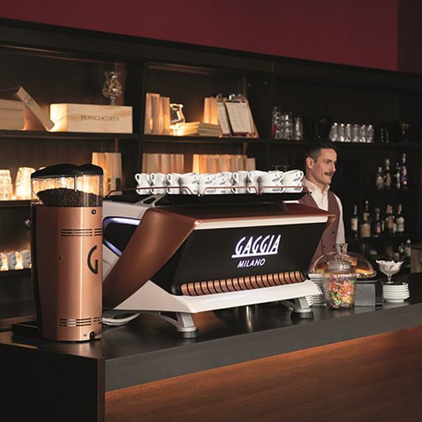 Espressomasin Gaggia LaReale - Kohvimasinad.ee