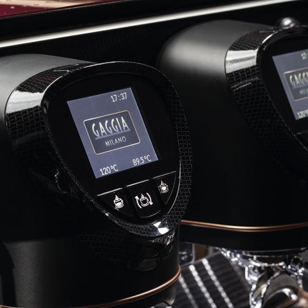 Espressomasin GAGGIA LaReale 1