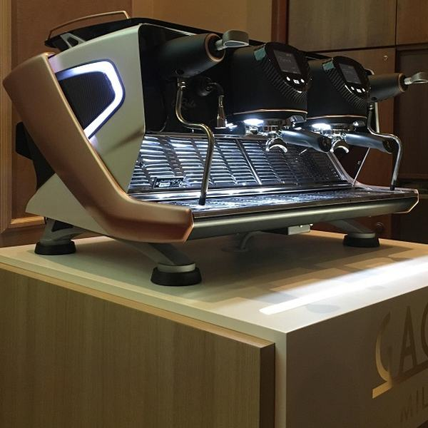 Espressomasin GAGGIA LaReale 2