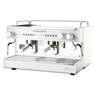 Espressomasin VISACREM Vetro 2gr