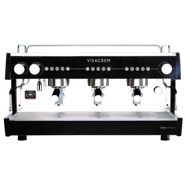 Espressomasin Visacrem 3gr must