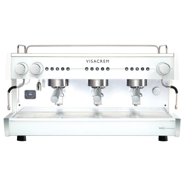 Espressomasin VISACREM Vetro 2gr 1