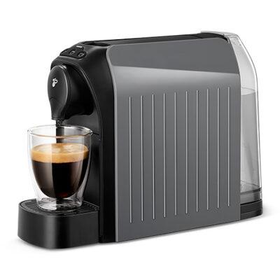 Kapselkohvimasin CAFISSIMO Easy GREY