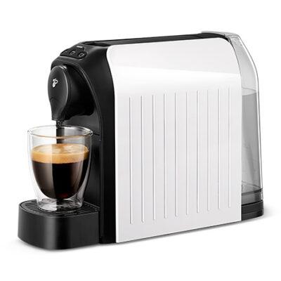 Kapselkohvimasin CAFISSIMO Easy WHITE