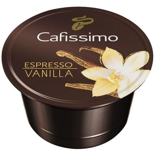 Kohvikaplslid Cafissimo Espresso Vanilla 2