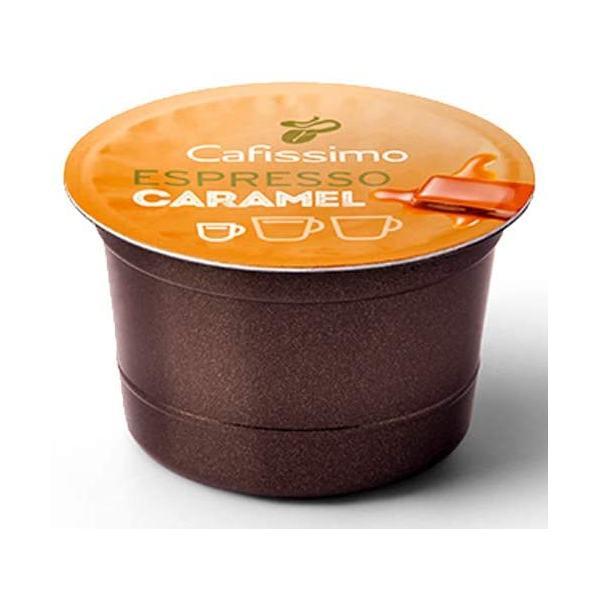 Kohvikapslid Cafissimo Espresso Caramel 1