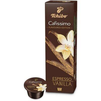 Kohvikapslid Espresso Vanilla