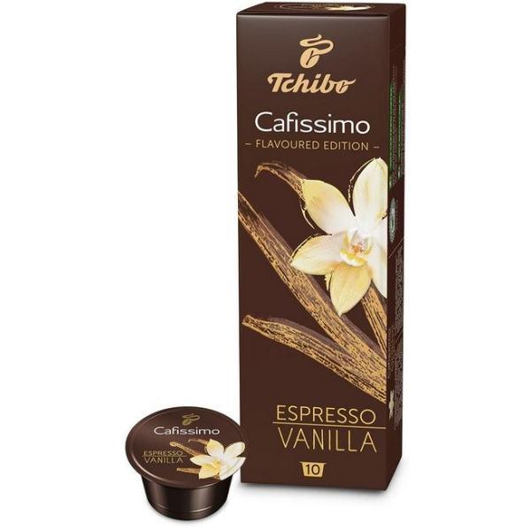 Kohvikapslid Cafissimo Espresso Vanilla 1