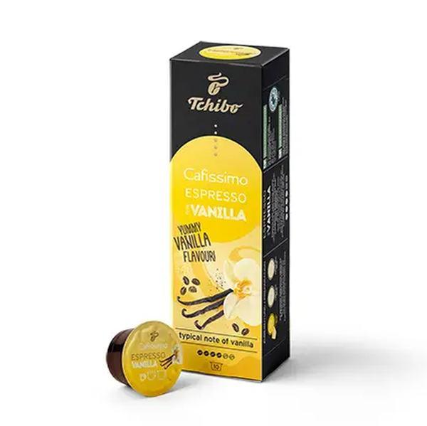 Kohvikapslid Cafissimo Espresso Vanilla - Päikesekohv OÜ