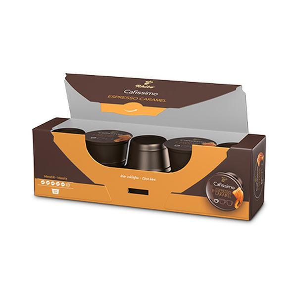 Kohvikapslid Cafissimo Espresso caramel 3