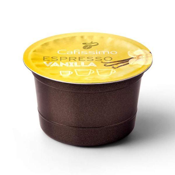 Kohvikapslid Cafissimo Espresso Vanilla - Kohvimasinad.ee