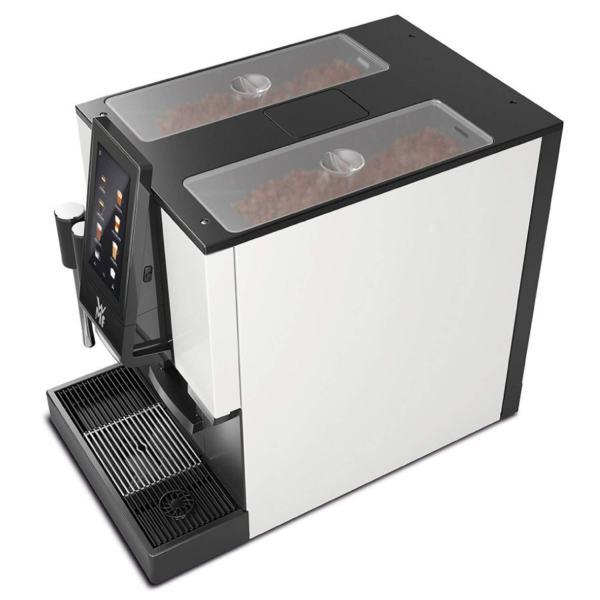 WMF1100S kohviubade mahutid
