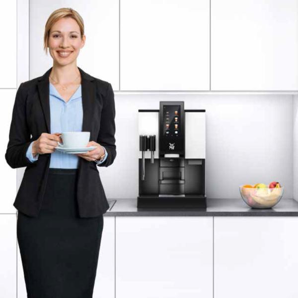 WMF1100S automaatne kohvimasin