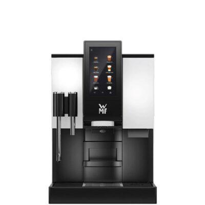 WMF 1100S Basic3 / 2 kohviveskit