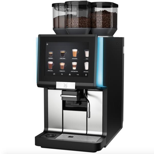 WMF1500S+ automaatne espressomasin