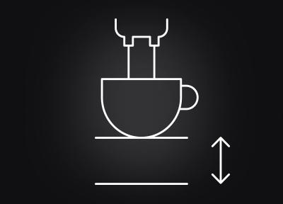 WMF1100 kohvitila