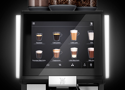 WMF1500S+ Coffee_Machines_displey