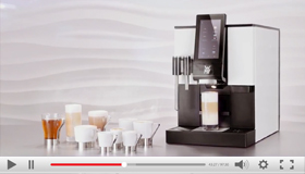 WMF1100 täisautomaatne kohvimasin