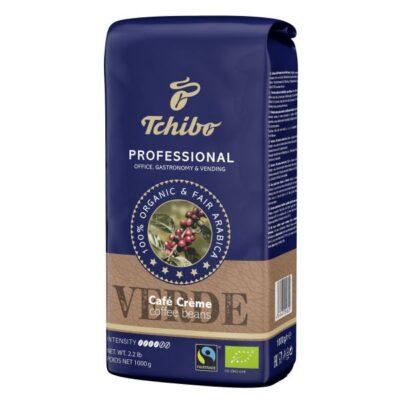 Kohvioad TCHIBO VERDE Cafe Creme 1000g