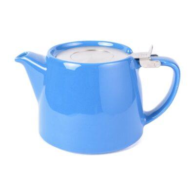 Teekann sõelaga (sinine)  530ml