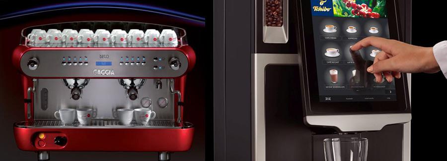 Täisautomaatne kohvimasin vs poolautomaatne kohvimasin. Mis neid eristab?