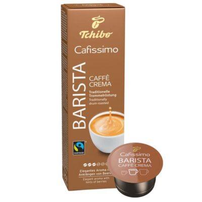 Kohvikapslid Cafissimo Barista Caffe Crema