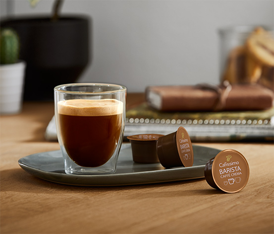 Kohvikapslid Cafissimo Barista Caffe Crema 3