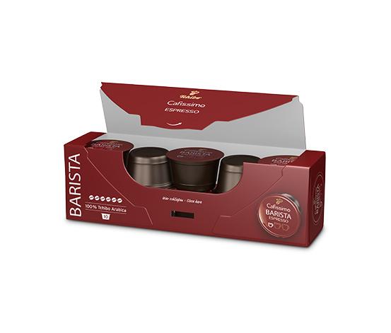 Kohvikapslid Cafissimo Barista Espresso 2