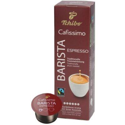 Kohvikapslid Cafissimo Barista Espresso
