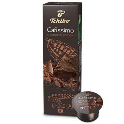 Kohvikapslid Cafissimo Espresso Dark Chocolate