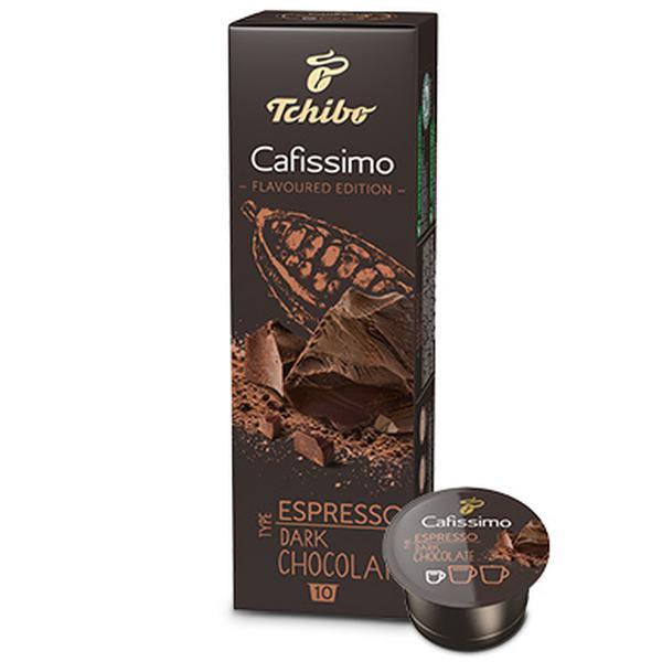 Kohvikapslid Tchibo Dark Chocolate