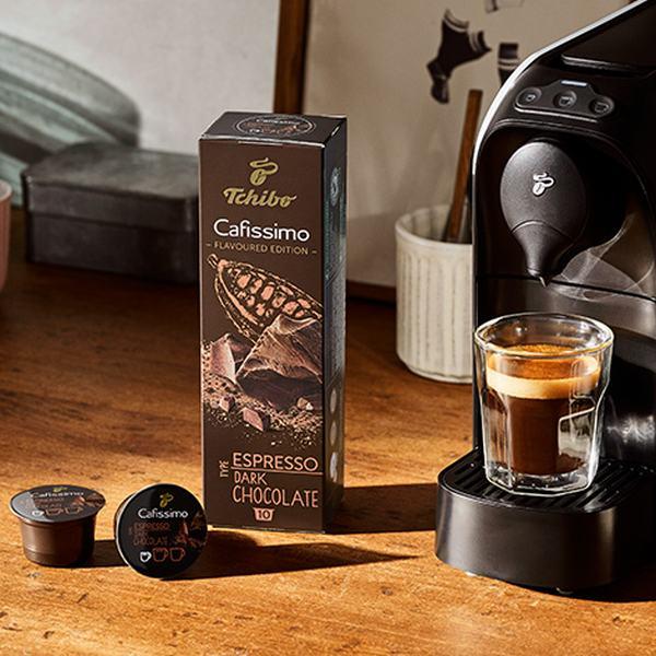 Kohvikapslid Cafissimo Espresso Dark Chocolate 2
