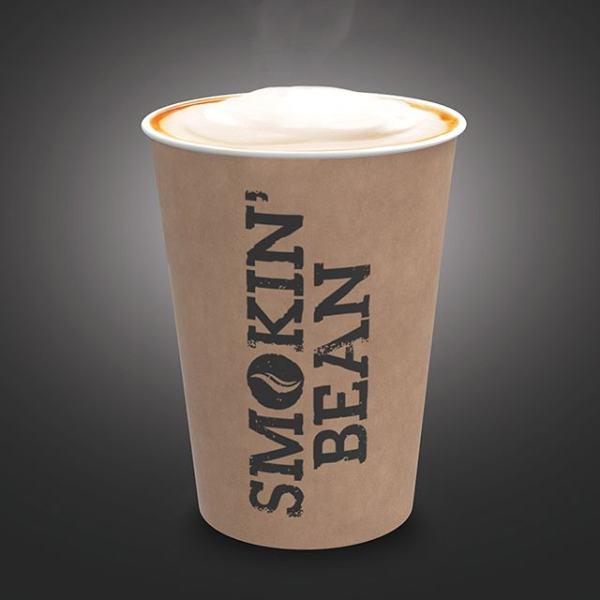 Kohvitops biolagunev Smokin Bean