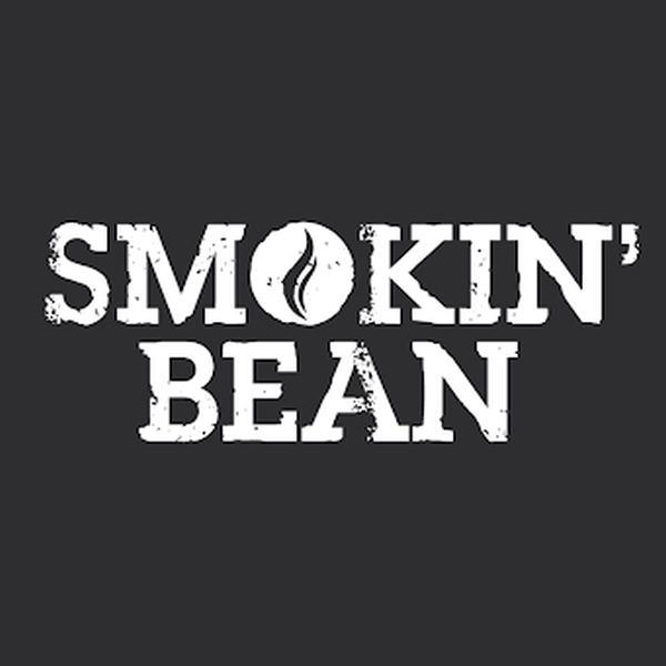 Smokin Bean logo