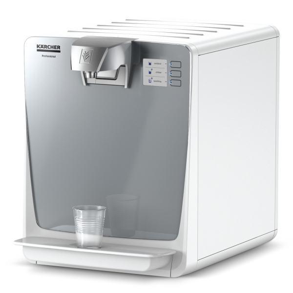 Veeautomaat Kärcher WPD 200 Basic S valge