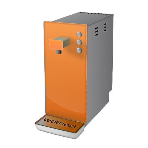 Veeautomaat WH20 Oranž