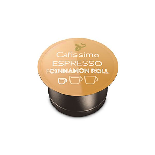 Kohvikapslid TCHIBO Cafissimo Espresso Cinnamon 2