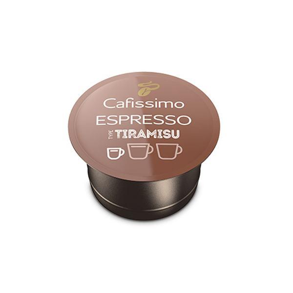 Kohvikapslid Cafissimo Espresso Tiramisu 1